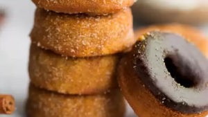 Keto Donuts That Are Easy To Make